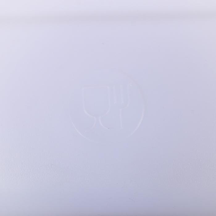 Канистра пищевая «Евро», 30 л, белая