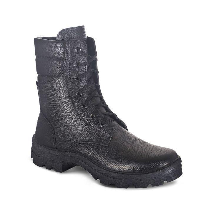 Ботинки мужские «Охрана-Легионер», зимние, размер 46