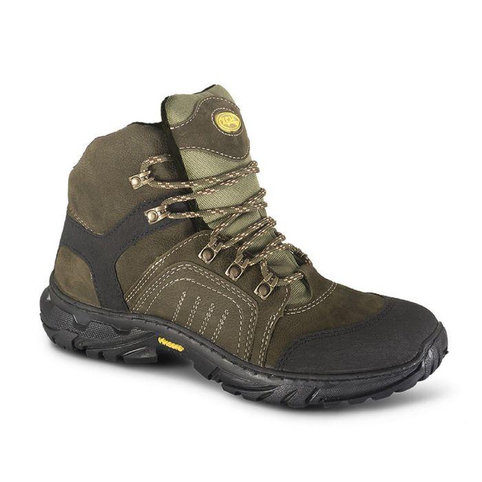 Ботинки мужские «Страйкер», летние, хаки, размер 45