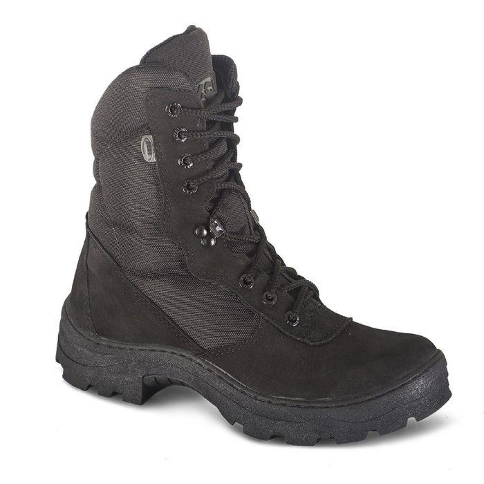 Ботинки мужские «Тактика», камуфляж «Сафари», размер 40