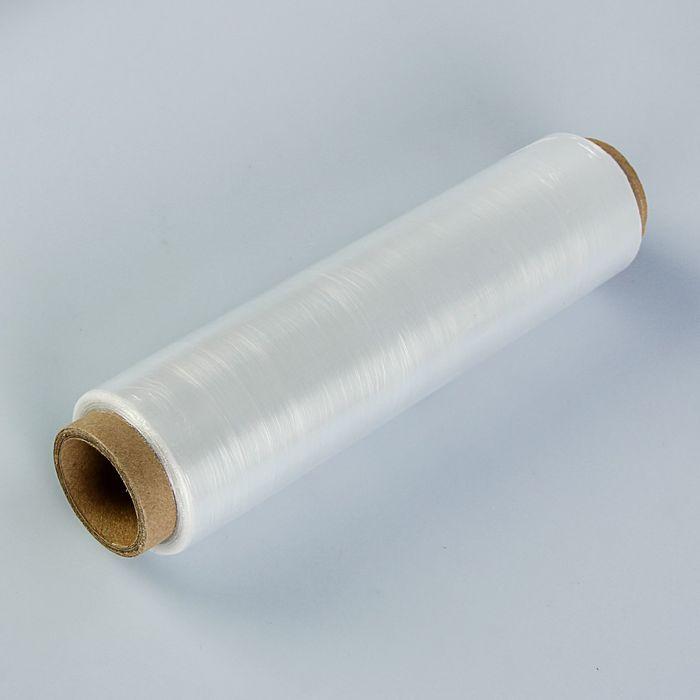 Пленка пищевая 22,5 см х 200 м, 8 мкм, белая