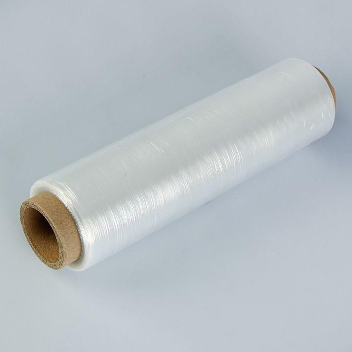 Пленка пищевая 22,5 см х 250 м, 8 мкм, белая