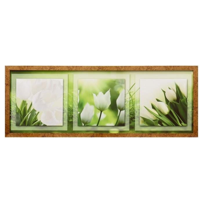 """Картина """"Белые тюльпаны"""""""