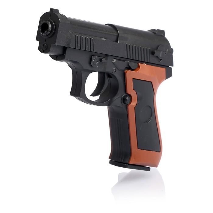 Пистолет пневматический «Эльф»