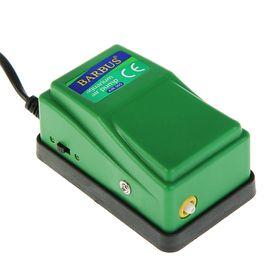 Воздушный компрессор AIR 005, одноканальный, 3,5 л/м, 3 Вт