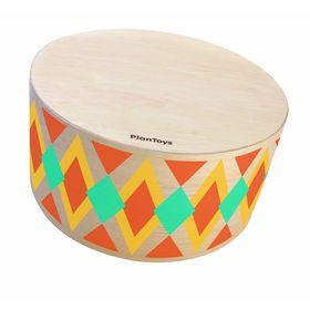 Музыкальная игрушка «Ритм-бокс» круглый