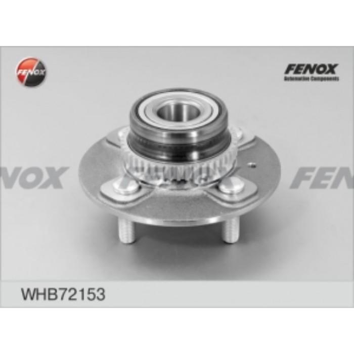 Ступица Fenox whb72153