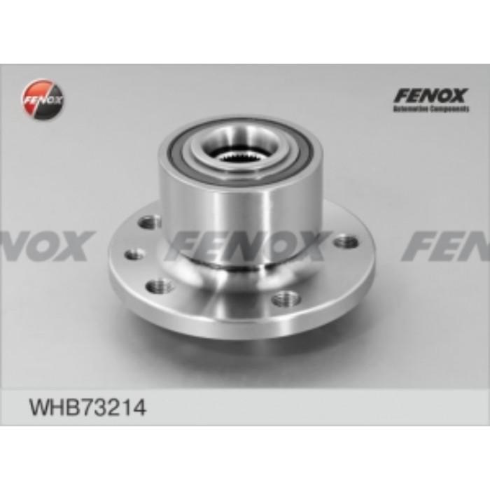 Ступица Fenox whb73214
