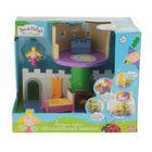 Игровой набор «Волшебный замок» с фигуркой Холли