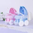 Набор колясок «На дочку, на сына», розовая и голубая, 2 шт.