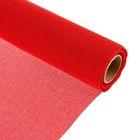 Джут красный, 0,5 х 4,5 м