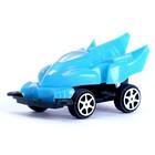 Машина «Багги» с запуском, цвета МИКС