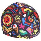 Swimming cap ONLITOP Fusion, children's