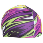 Swimming cap ONLITOP Action, children's, textiles
