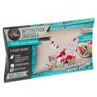 Интерьерная подушка «Цветущий луг», набор для шитья, 26 × 15 × 2 см