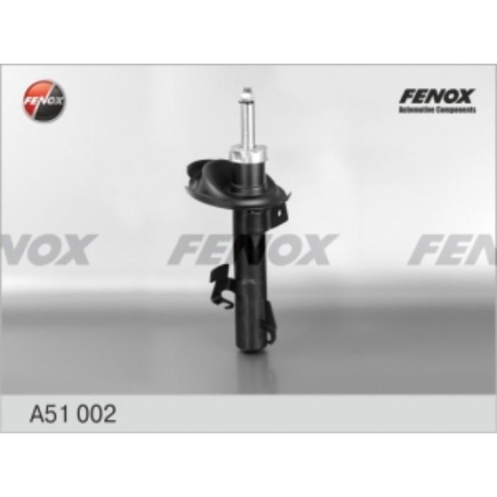 Амортизатор подвески Fenox a51002