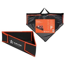 Органайзер в багажник АО-SB-22, складной, 40х40х58х14 см, 11 л