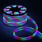 Гибкий неон 8 х 16 мм, 50 метров, LED-120-SMD5050, 220 V, МУЛЬТИ