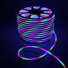 Гибкий неон 8 х 16 мм, 100 метров, LED-120-SMD5050, 220 V, МУЛЬТИ