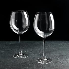 """Набор бокалов для вина 850 мл """"Винтаче"""", 2 шт"""