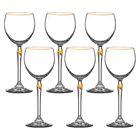 """Набор бокалов для вина 200 мл """"Бриджита"""", 6 шт"""
