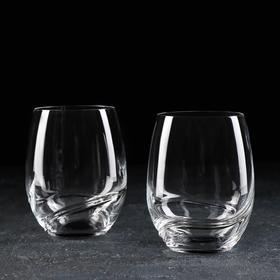 {{photo.Alt    photo.Description    'Набор стаканов для виски Bohemia Crystal «Турбуленция», 500 мл, 2 шт'}}