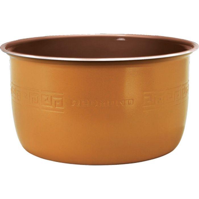 Чаша для мультиварки Redmond RB-C505F, 5 л, для RMC-M4502,RMC-FM4521,FM91,FM230, RMC-CBF390S