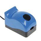 Компрессор Jeneca AP-9802 двухканальный, 3 Вт, 2х2,5 л/мин