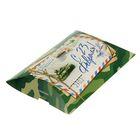 Коробка складная фигурная «Письмо с фронта», 8 × 11 × 2 см