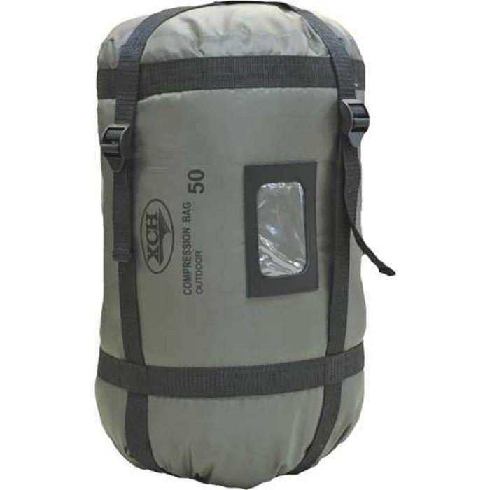 Компрессионный мешок (50 литров)   р-р