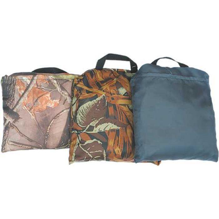 Дождевик на рюкзак 30-50 л (камыш)