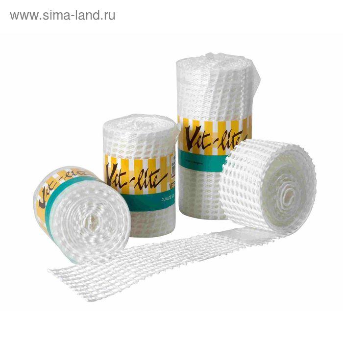 Бинт Kruuse Vet-lite термопластичный, 5 см х 1,6 м