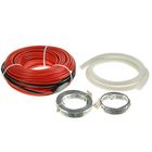 Теплый пол Warmstad WSS 920, 920 Вт, кабельный, под плитку/стяжку/ламинат, 6.1-8.4 м2,