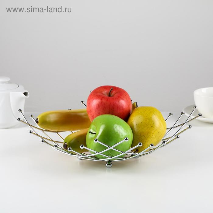 A dish of fruit