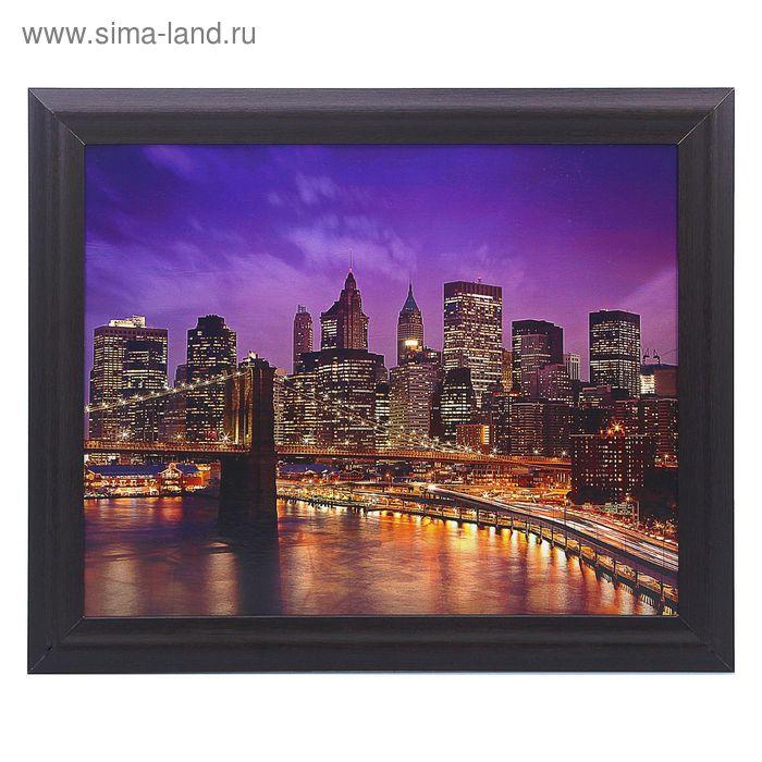 "Картина ""Нью-Йорк"""