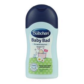 Средство для купания младенцев Bubchen, 50 мл.