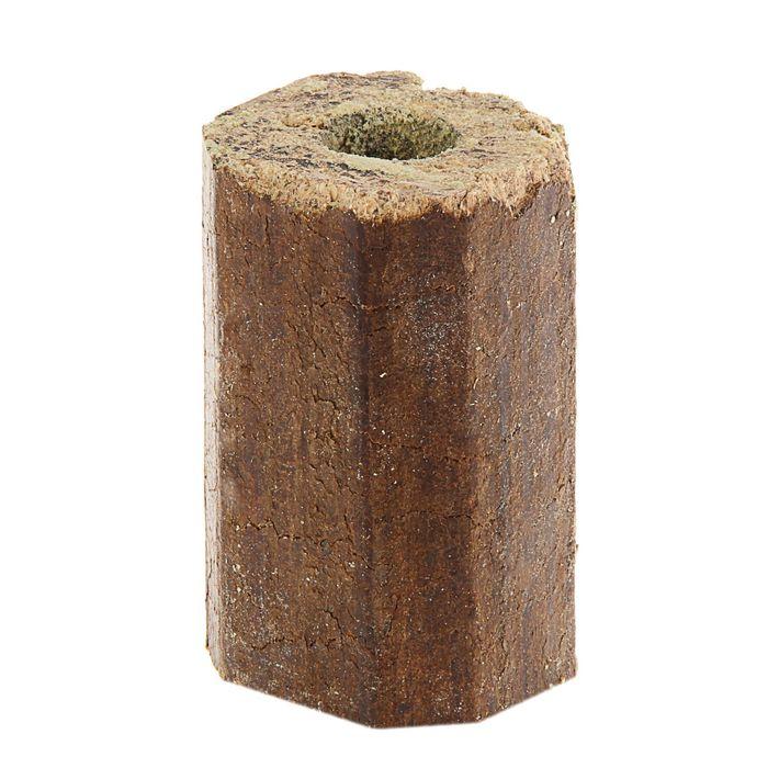 """Средство для очистки дымоходов от сажи """"Трубочист экспресс"""" Полешко -Мини , 1 шт"""