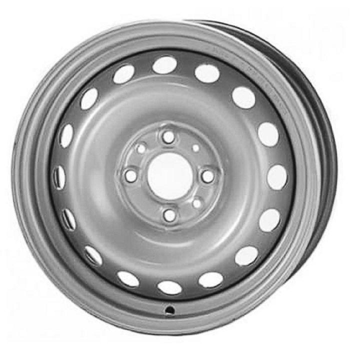 Диск Magnetto (15003 S AM) 6,0Jx15 4x100 ET48 d54,1 Silver Hyundai Solaris