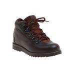 Ботинки TREK Литл Парк 95-53 каровелюр (коричневый) детские (р.34)