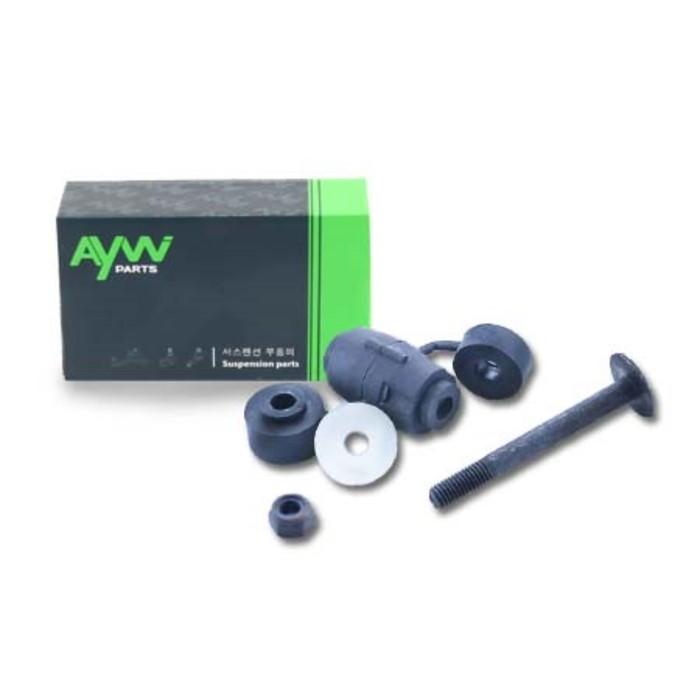 Стойка стабилизатора AYWIPARTS AW1350340LR