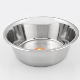 Bowl standard of 2.85 l