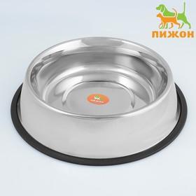 Bowl with non-slip base, 2.4 l