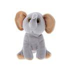 Мягкая игрушка «Слоненок Sahara»