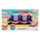Набор из 8 банок пластилина Play-Doh Plus