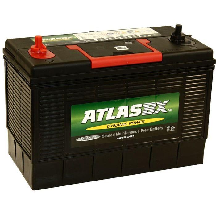 Аккумуляторная батарея Atlas 105 Ач MF 31S1000 190RC