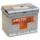Аккумуляторная батарея Titan Arctic Silver 60 Ач