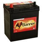 Аккумуляторная батарея Banner 40 Ач т/кл Power Bull P40 27 (B19R)