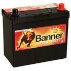 Аккумуляторная батарея Banner 45 Ач, обратная полярность Power Bull P45 23