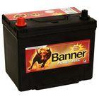 Аккумуляторная батарея Banner 70 Ач Power Bull P70 24 (D26FR)