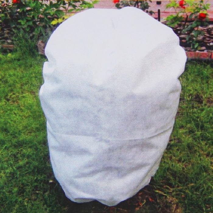 Чехол садовый, 2 х 0.5 м, с замком, МИКС